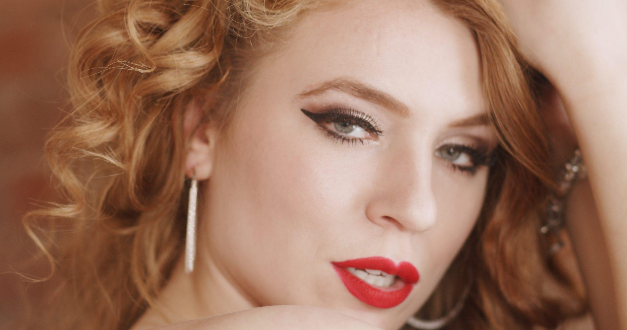 Jessica Oyer Fashion Boudoir